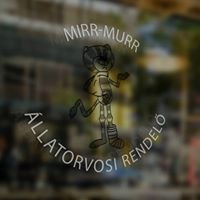 Mirr-Murr Állatorvosi Rendelő
