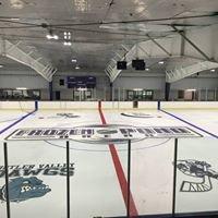 Frozen Pond Arena