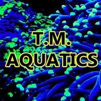 Thomas Maher Aquatics