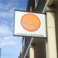 Shine Massage & Bodywork