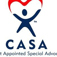 CASA - The Voice of Clark County's Children