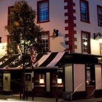 The Hibernian Inn (The Hib)