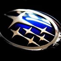 LaRiche Subaru