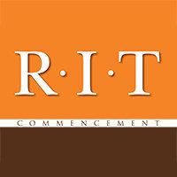RIT Commencement