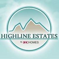 Highline Estates, Phoenix