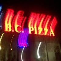 B.C. Pizza Lowell