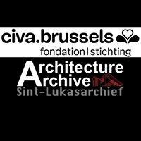 CIVA Brussels - Sint-Lukasarchief
