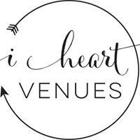 i heart venues