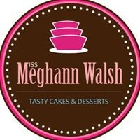 Miss Meghann Walsh, Pastry Chef