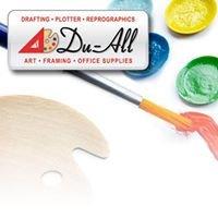 Du-All Drafting & Art Supply