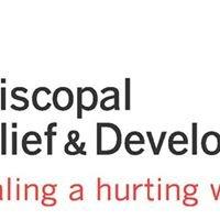 Episcopal Relief & Development Seminary Network