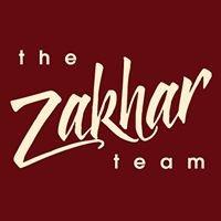 The Zakhar Team - Orange County's Premier Real Estate Brokers