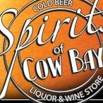 Spirits of Cow Bay