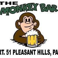 The Monkey Bar - Pittsburgh