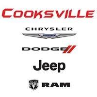 Cooksville Dodge Chrysler Jeep Ram