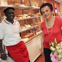 Georgia & Aliou's Tiny Treats Cafe