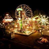 The Big Glen Burnie Carnival sponsored by GBIA