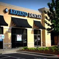 Legend Dental Austin