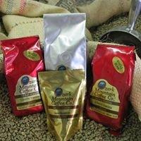 Ozark Mountain Coffee Co.