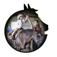 Hugs for Horses Therapeutic Riding Program