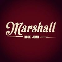 Marshall Rock Joint