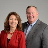 "Loren & Melody Ward,  The ""Ward -Team""  Murney Associates"