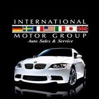 International Motor Group