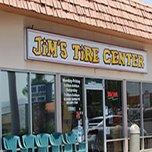 Jims' Tire Center Simi Valley