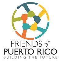 Friends of Puerto Rico