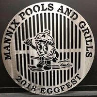 Mannix Pools and Grills