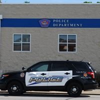 Carthage Police Department
