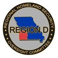 Missouri Region D WebEOC