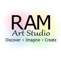 RAM Art Studio
