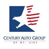 Century Auto Group