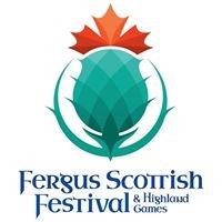 Fergus Scottish Festival