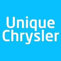 Unique Chrysler