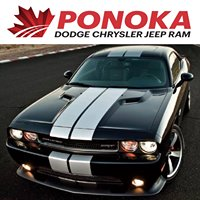 Ponoka Chrysler Jeep Dodge Ram