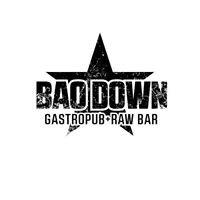 Bao Down Gastropub + Raw bar