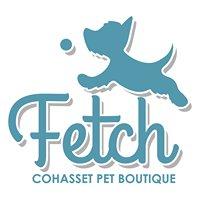 Fetch 02025