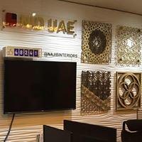 Najib Interior Designing ( Veneer, CNC, Laser Division)