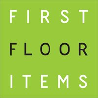 First Floor Items
