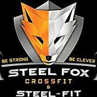 Steel Fox CrossFit & Steel-Fit