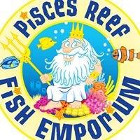 Pisces Reef Fish Emporium