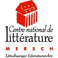 Centre national de littérature (CNL) - Lëtzebuerger Literaturarchiv