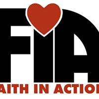 Faith In Action - Chelsea/Dexter