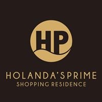 Holanda's Prime Shopping Residence