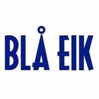 Blå Eik