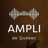 L'Ampli de Québec