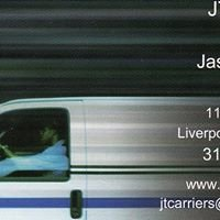 JT Carriers LLC