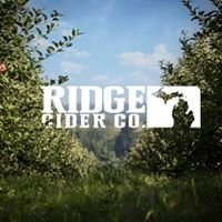 Ridge Cider Co.